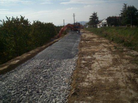 Infrastrutture